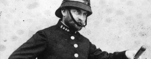 Police England XIX