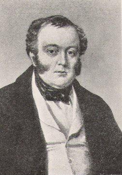George Hudson