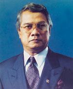 Dr J. Soedradjad Djiwandono
