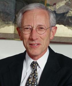 Stanley Fischer